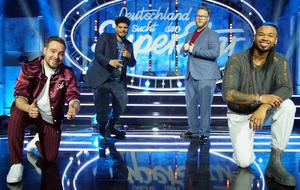 DSDS-Premiere: Diesmal kein Siegersong von Dieter Bohlen!