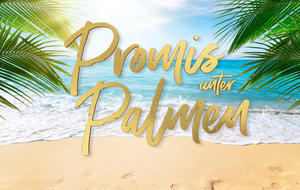 Promis unter Palmen Logo