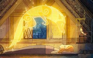 Wolfwalkers: Interview zum Oscar-nominierten Animationsfilm