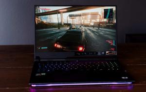 Asus Rog Strix Scar 17 Laptop