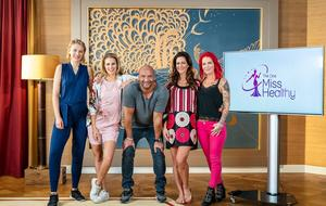 """""""The One Miss Healthy"""": Neue Fitness-Show mit Detlef Soost"""