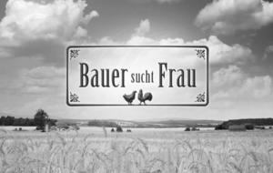 Mike Gebauer Bauer sucht Frau