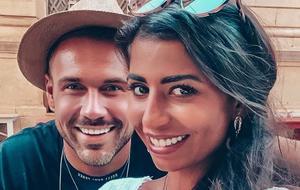 Chris Bory & Eva Benetatou