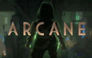 """Arcane"": ""League of Legends""-Serie auf Netflix angekündigt!"