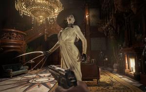 Resident Evil 8 Remake