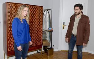 GZSZ-Vorschau | Melanie droht Katrin und Tobias!