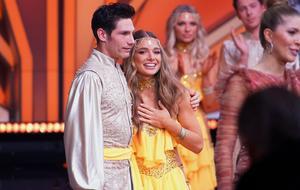 Let's Dance Christian Polanc Lola Weippert
