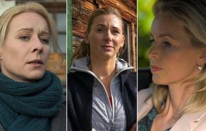 """Bergdoktor""-Staffel 15: Rückkehr von Linn, Franziska & Susanne?   Neue Info"
