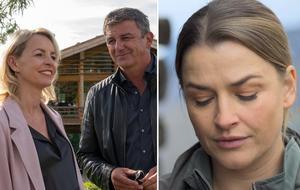 """""""Bergdoktor""""-Staffel 15: Franziska kommt zurück - aber wo ist Anne?"""