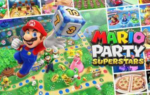 """""""Mario Party Superstars"""" holt die besten Spiele der Reihe auf die Switch!"""