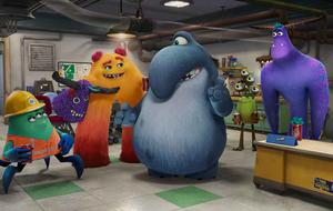 Disney Plus: Neue Serien & Filme im Juli 2021