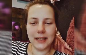 Sarafina Wollny erklärt Babynamen | Deshalb heißen ihre Zwillinge Emory & Casey
