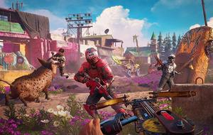 PS4 Koop Spiele