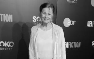 TV-Legende Ingrid Fröhlich im Alter von 81 Jahren verstorben