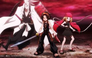 Shaman King Staffel 2: Start und Inhalt des Netflix-Anime