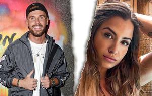 Kampf der Realitystars Chris Broy und Jenefer Riili