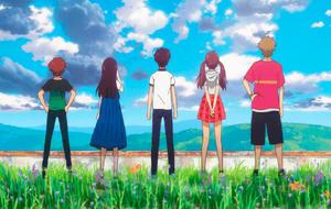 Kazé Anime Nights 2021 im August