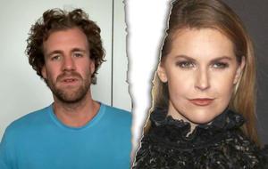 Luke Mockridge und Ex-Freundin Ines Anioli