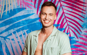 Love Island 2021 Kandidat Steve