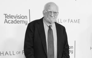 Edward Asner: Serien-Legende verstorben