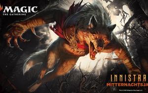 """MtG Arena: Die neuen Mechaniken aus """"Midnight Hunt"""""""