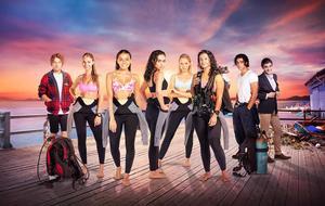 """""""Dive Club"""" Staffel 2: Handlung, Cast und Start auf Netflix"""