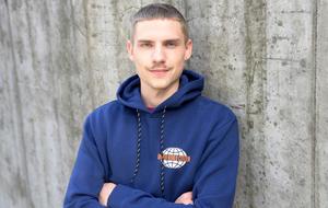 GZSZ Moritz - Lennart Borchert