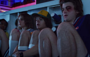 Netflix Stranger Things Staffel 4