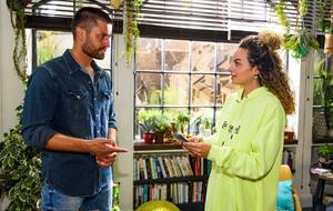 Unter Uns: Darum verstecken Paco und Nika ihre Beziehung!