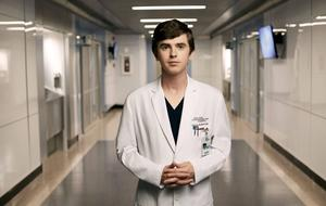 """""""The Good Doctor"""" Freddie Highmore"""
