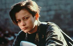 "Große Sorge um ""Terminator""-Star Edward Furlong!"
