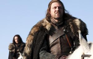 Eddard Stark Game of Thrones