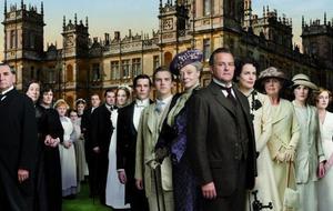 """""""Downton Abbey"""" -Film ist in Arbeit!"""