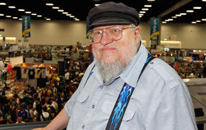 Game of Thrones: George R. R. Martin bricht Buchreihe endgültig ab