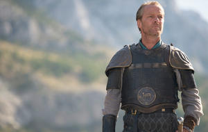 Game of Thrones, Jorah Mormont