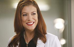 """US-Serie """"Fargo"""": """"Private Practice""""-Star Kate Walsh dabei"""