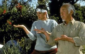 """""""Karate Kid"""": Fortsetzung von Netflix gesichert"""