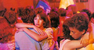 La Boum Szenenbild