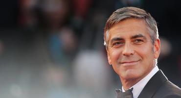 George Clooney heute