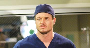 Eric Dane Grey's Anatomy