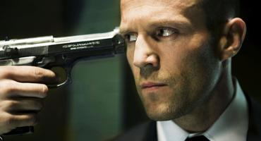 Jason Statham in Transporter 3
