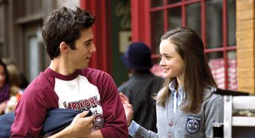 Rory und Jess