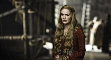 Lena Headey hat als Cersei Lennister viel Blut an ihren Händen kleben.