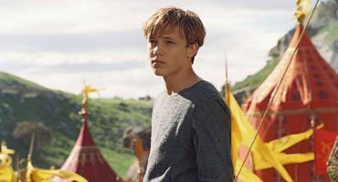 """William Moseley in """"Die Chroniken von Narnia"""""""