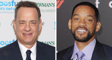 "Tom Hanks und Will Smith sind für den Thriller ""Sleeping Dogs"" eingeplant."