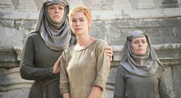 "Lena Headey bei ""Game of Thrones"""