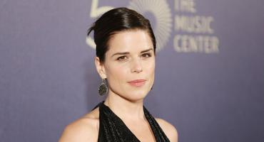 """Neve Campbell bei """"House of Cards"""""""