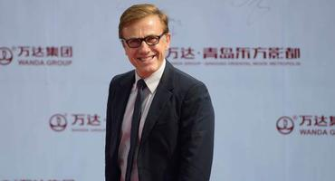 "Christoph Waltz in ""Fluch der Karibik""?"