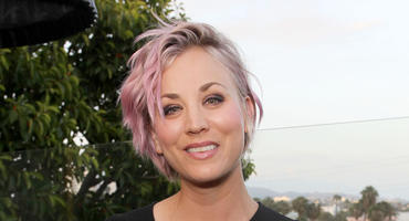 "Kaley Cuoco-Sweeting spielt die süße Blondine bei ""The Big Bang Theory"" - und könnte weit mehr zur Familie der Nerds gehören als bisher gedacht..."
