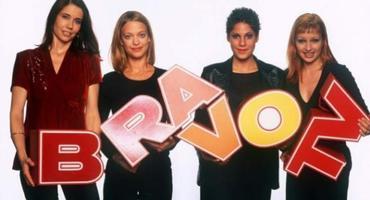 Lori Stern bei Bravo TV